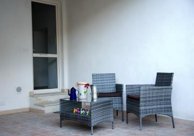 Casa Vacanze Affittacamere Kuccamini